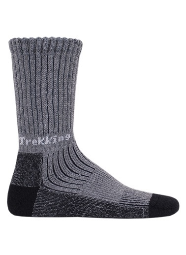 Thermoform Çorap Antrasit